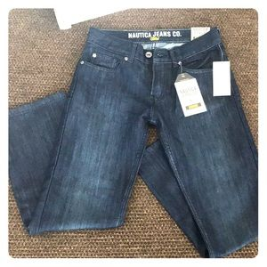 Dark Blue Boys Nautica Jeans 👖